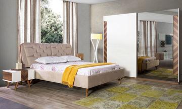 Çırağan Modern Yatak Odası Takımı