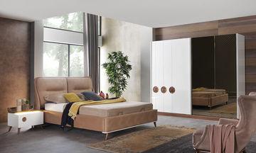 Elegant Modern Yatak Odası Takımı