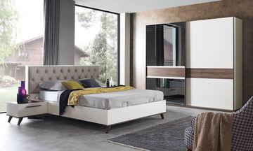 Valente Modern Yatak Odası Takımı