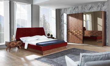 Marküteri Modern Yatak Odası Takımı