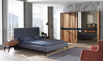 Boston Modern Yatak Odası Takımı