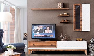 Lukka Modern Tv Ünitesi