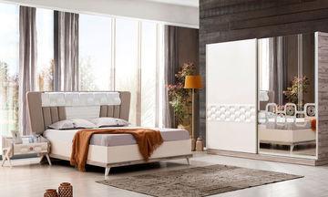 Emily Modern Yatak Odası Takımı