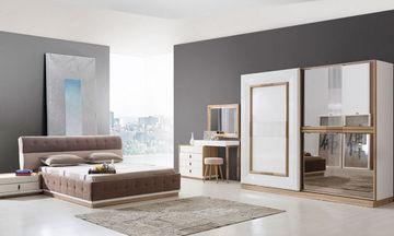 Arya Modern Yatak Odası Takımı