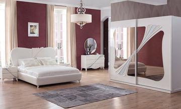 Versace Avangarde Yatak Odası Takımı