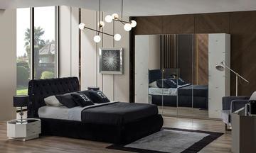 Sanremo Yatak Odası Takımı