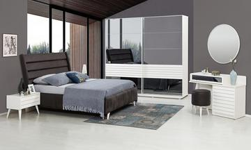 Plus Aytaşı Yatak Odası Takımı