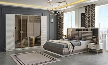 Asel Aytaşı Yatak Odası Takımı