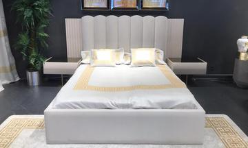 Perla Yatak Odası Takımı