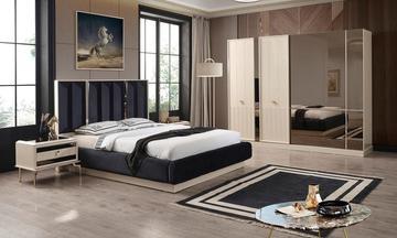 Vega Yatak Odası Takımı