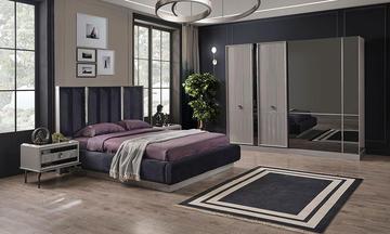 Sane Yatak Odası Takımı