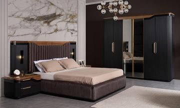 Hermes Yatak Odası Takımı