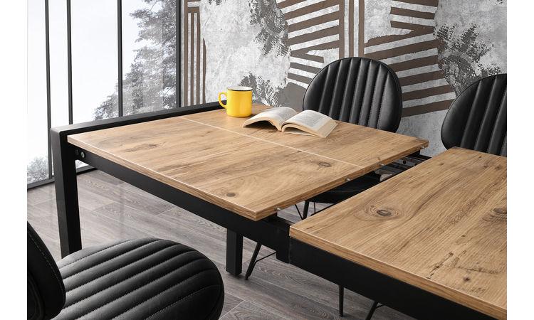 Tuğra Masa+Ahtapot Sandalye Seti