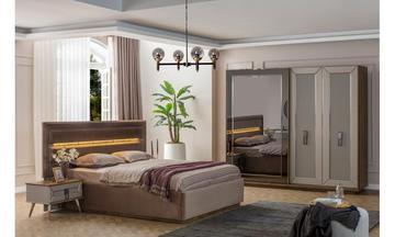 SUDE Yatak Odası Takımı