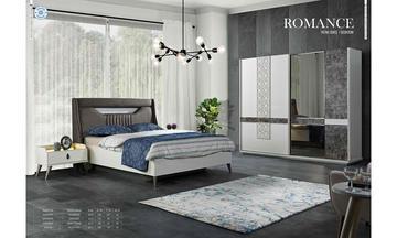 Romance Modern Yatak Odası