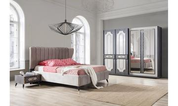 Aspendos Modern Yatak Odası