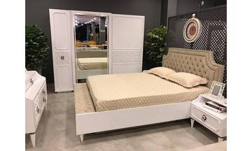 Pamukkale Modern Yatak Odası