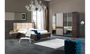 Galata Modern Yatak Odası