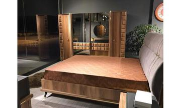 Paris Modern Yatak Odası