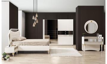 Jaguar Modern Yatak Odası