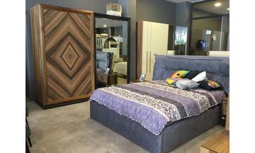 Asil Modern Yatak Odası