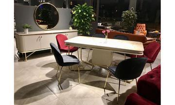 Esila Modern Yemek Odası