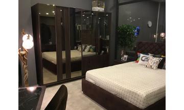 Dante Modern Yatak Odası