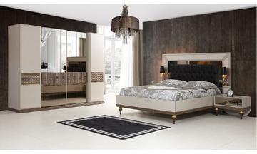 Topkapı Modern Yatak Odası