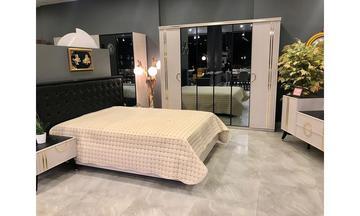 Moda Modern Yatak Odası