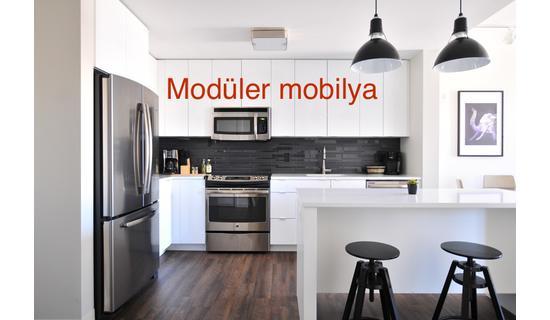 Modüler Mobilya Nedir?