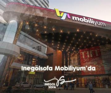 Mobiliyum'dayız