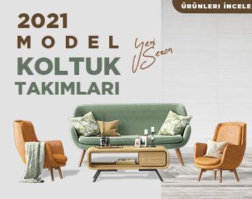 2021 Yılının Modern Koltuk Takımları İçin Tıklayın.
