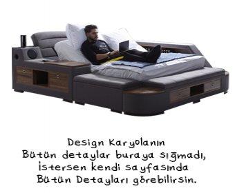 Design Karyola