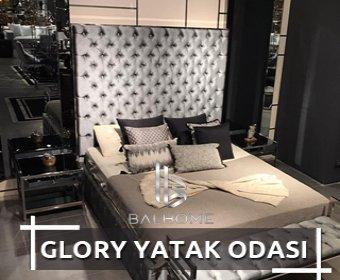 Glory Luxry Yatak odası takımı