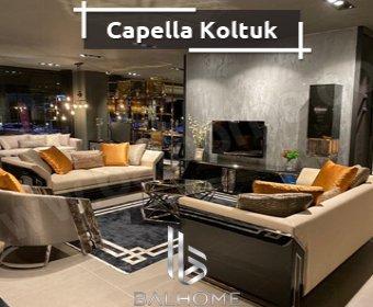 Capella Koltuk Takımı