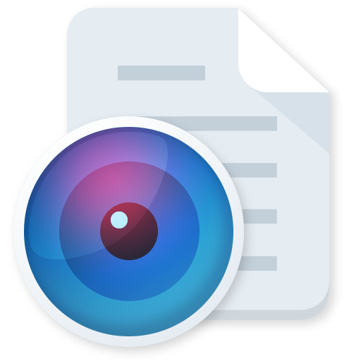 Quick PDF Scanner Icon