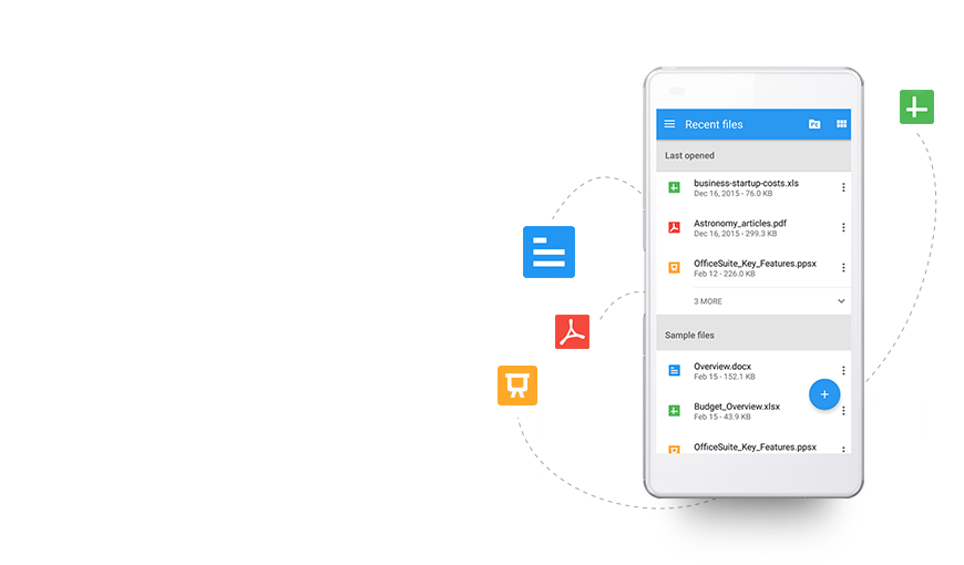 OfficeSuite Preview Image