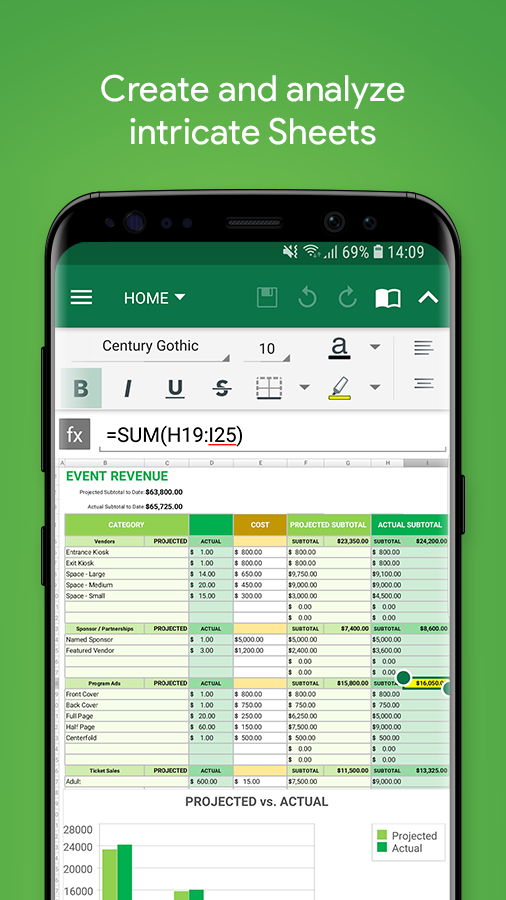 OfficeSuite for MobileIron/Android Enterprise