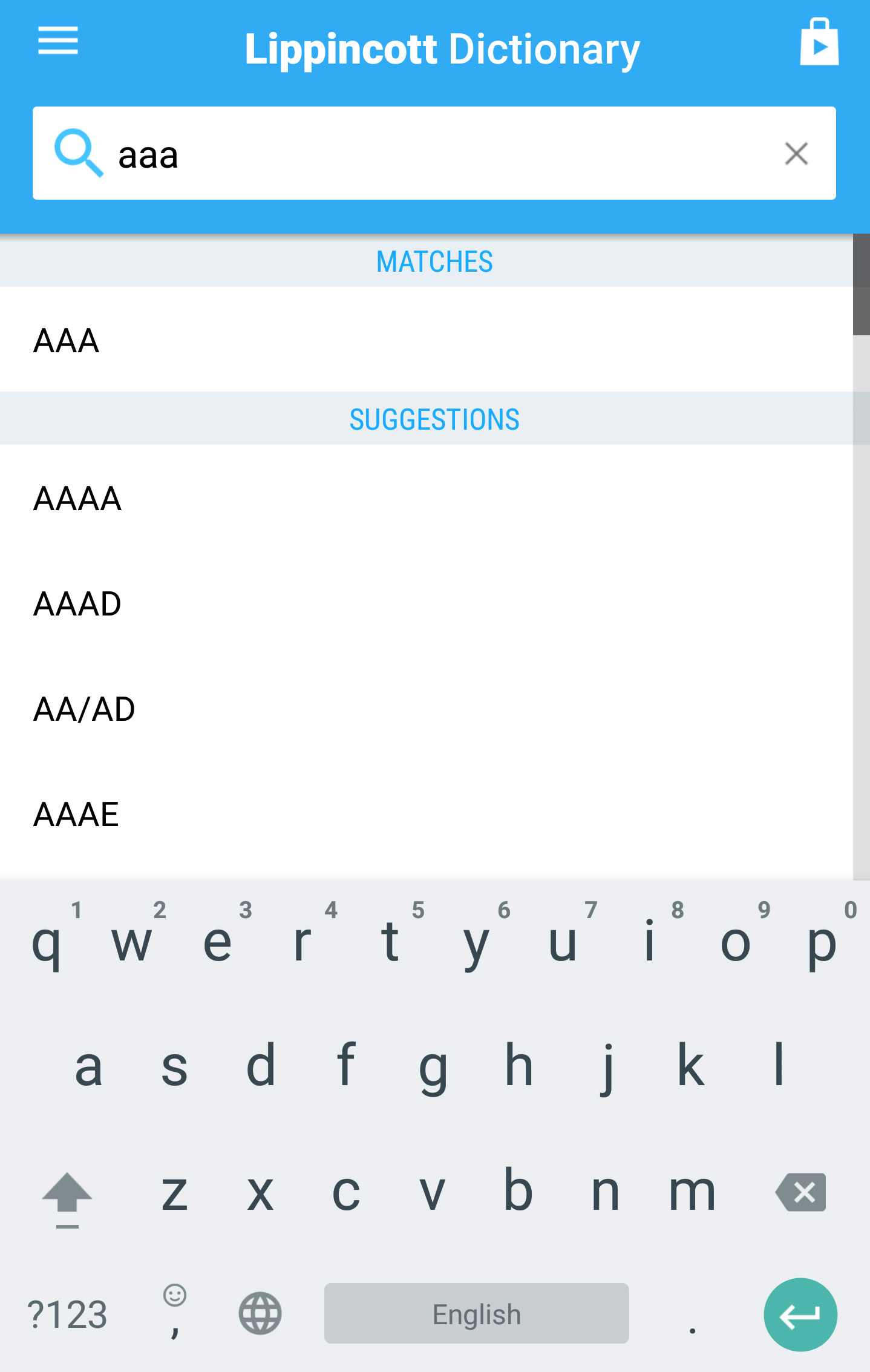Stedmans medical abbreviations acronyms and symbols app screenshot biocorpaavc Image collections
