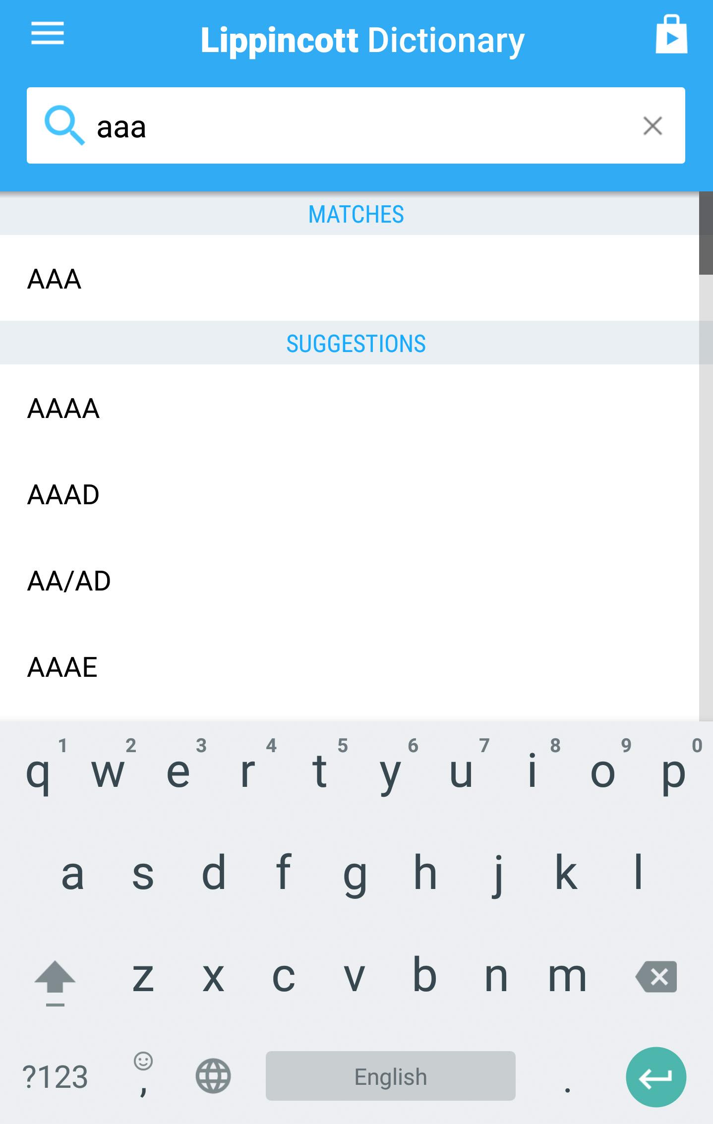 Stedmans medical abbreviations acronyms and symbols app screenshot biocorpaavc Images