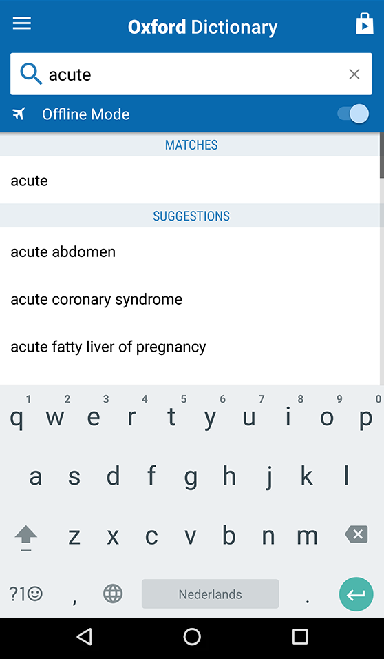 medical drug dictionary free download for pc
