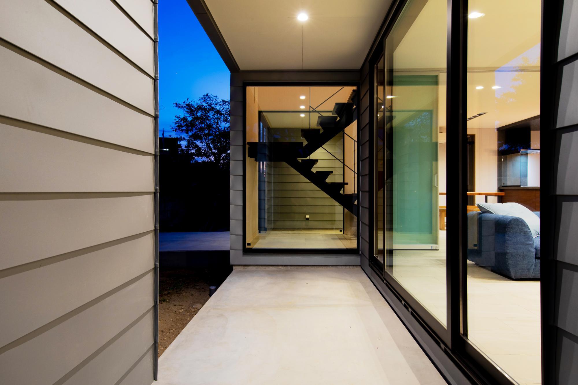 住み継げる住まいの提案 archi laboコンセプトハウスの写真17