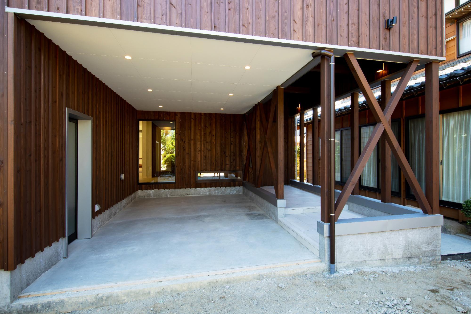 住み継げる住まいの提案 archi laboコンセプトハウスの写真3