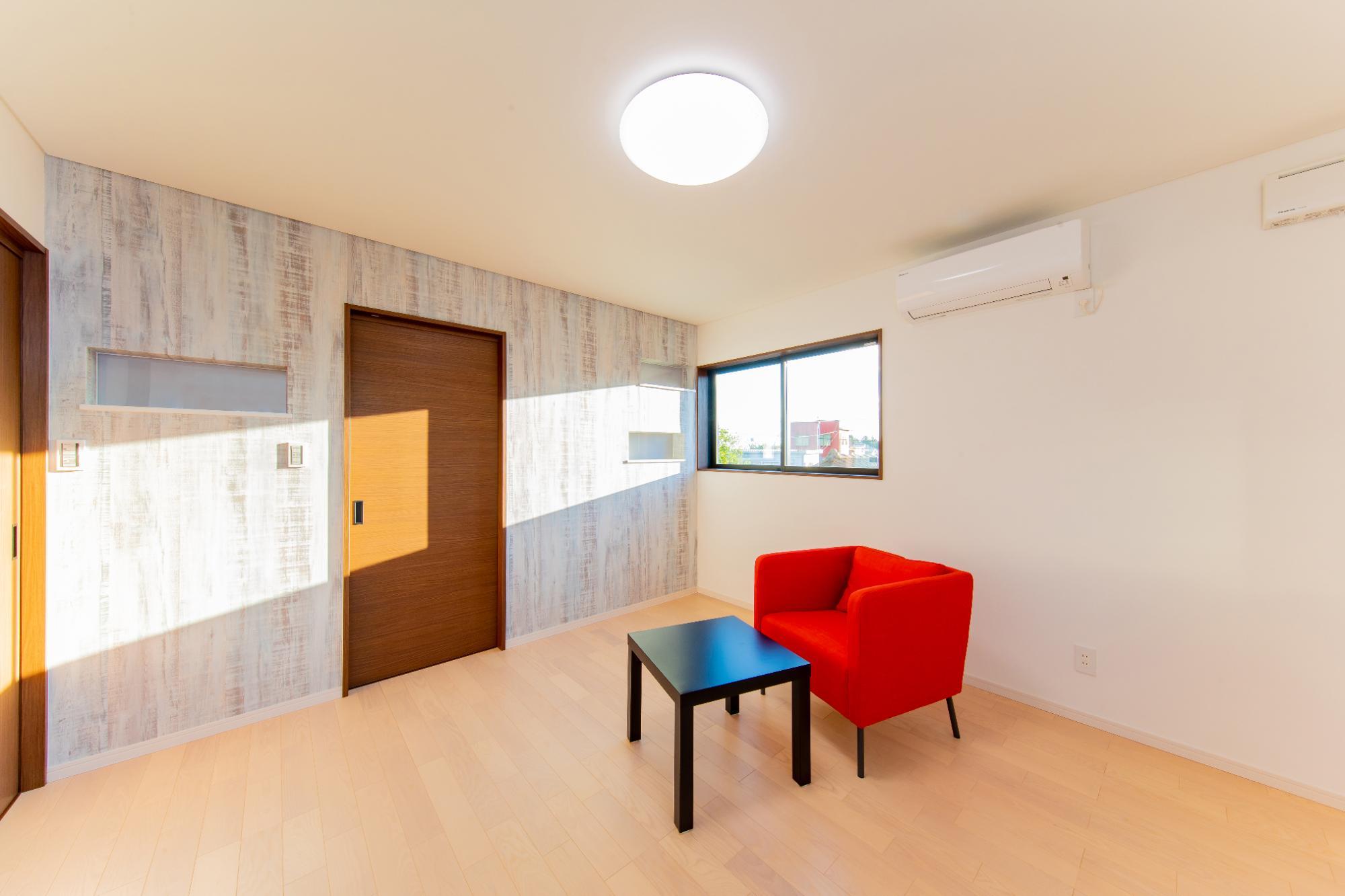 住み継げる住まいの提案 archi laboコンセプトハウスの写真13