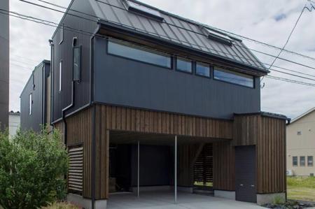 未来を見据えた安心の全棟長期優良住宅認定