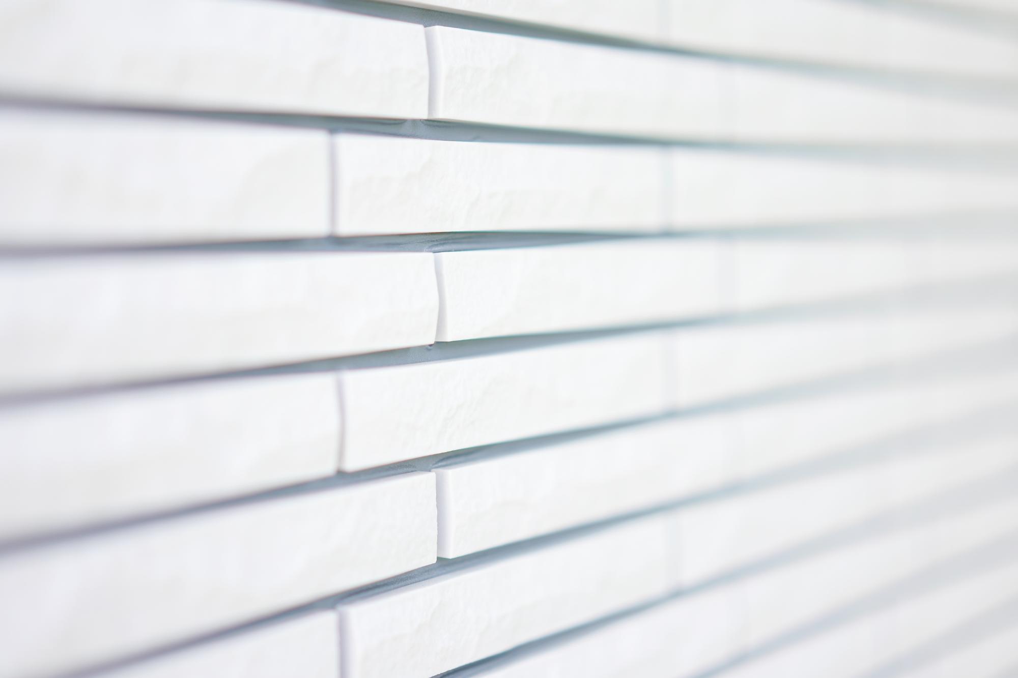 クレバリーホーム新潟 (株)又助組「北欧風 スケルトン階段のお家」のモダンな外観の実例写真