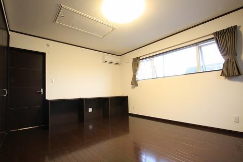 株式会社田村建築事務所「家族だんらんの家」のシンプル・ナチュラル・モダンな居室の実例写真