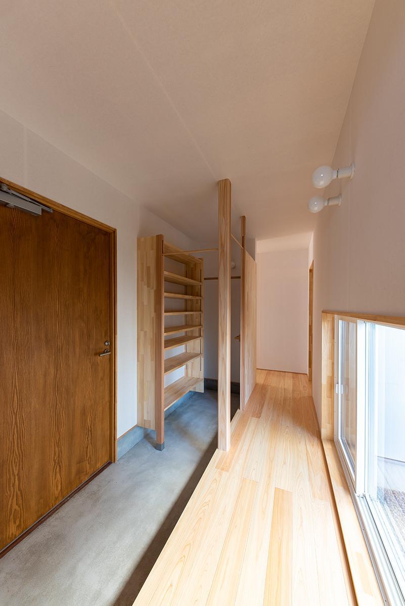 株式会社Ag-工務店「水道町の家」の実例写真