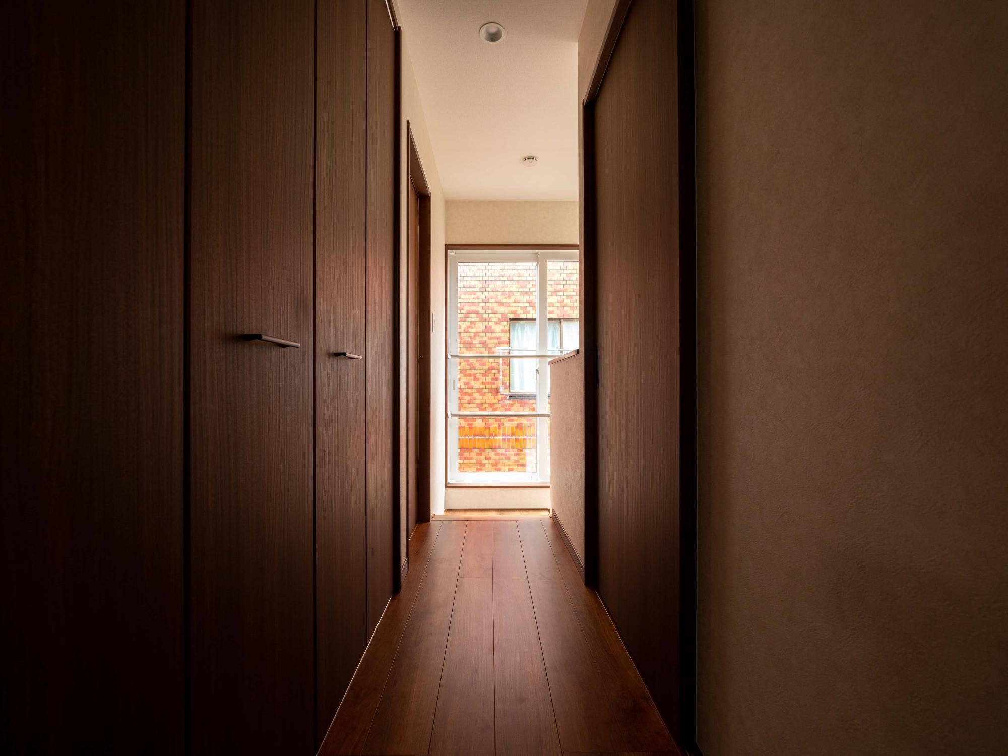 未来の生活を考慮した楽しみを造り込む家の写真5