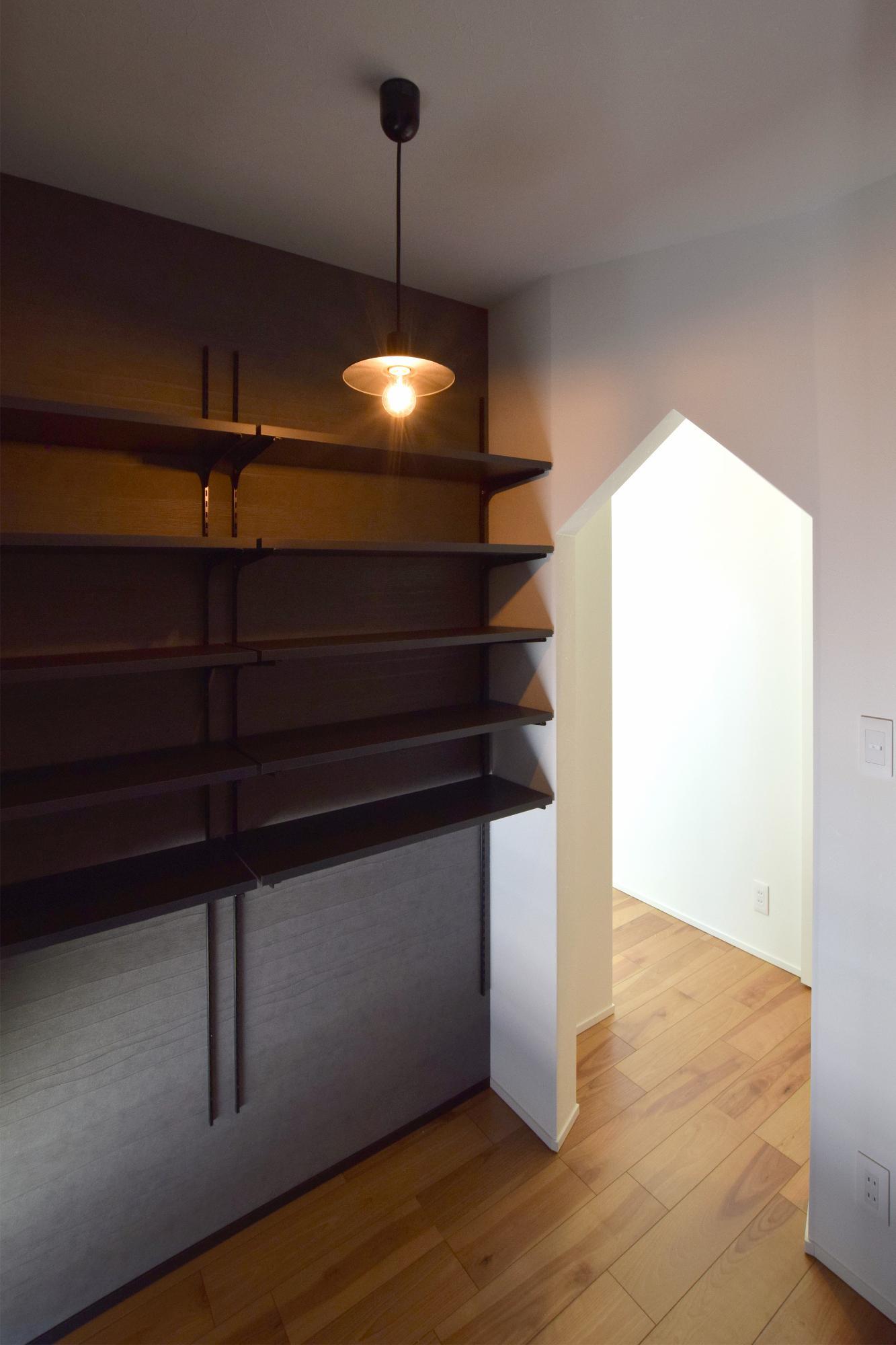 断熱材が2倍の全館空調の家の写真4